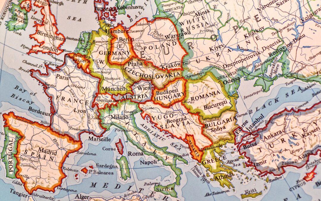 Fri rörlighet för arbetskraft inom Europeiska Unionen