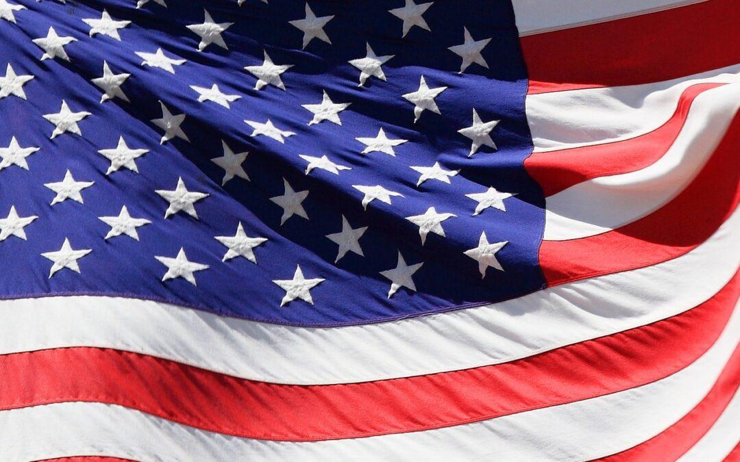 Majoriteten blev den nya minoriteten i USA!