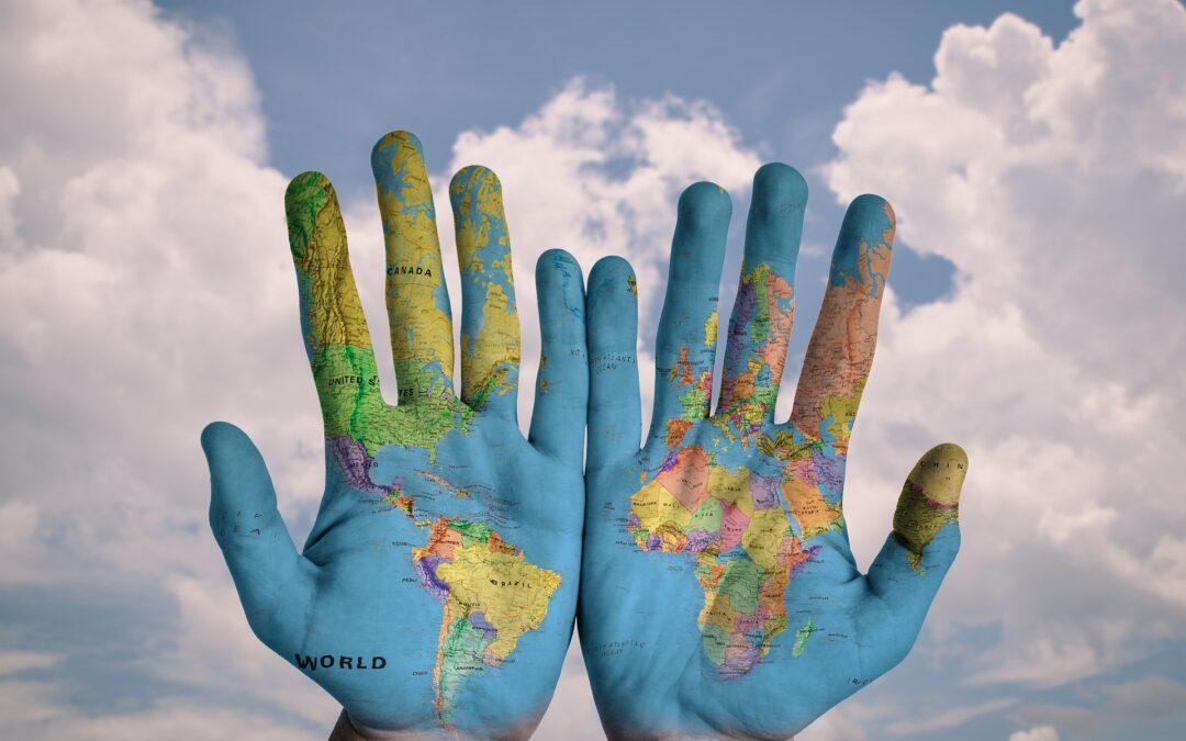Globaliseringens baksida