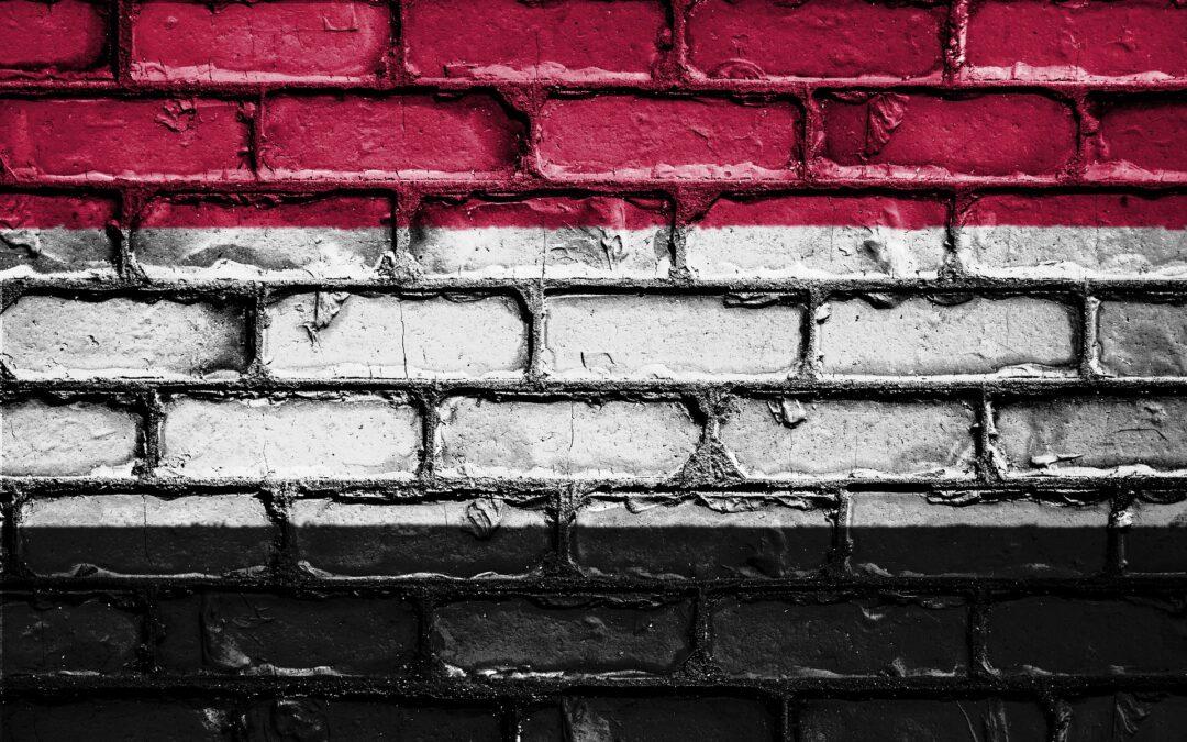 Konflikten i Yemen