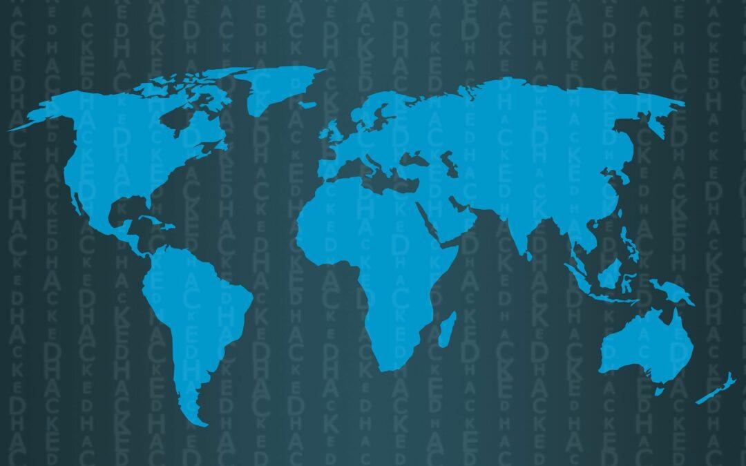 Fakta om trakasserier på nätet!