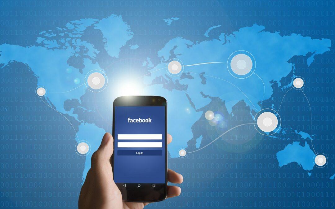 Taggning och etikettsregler för sociala medier!