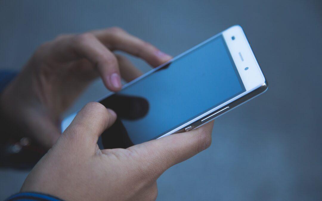 Ny app för att Facebook ska kunna övervaka dig!