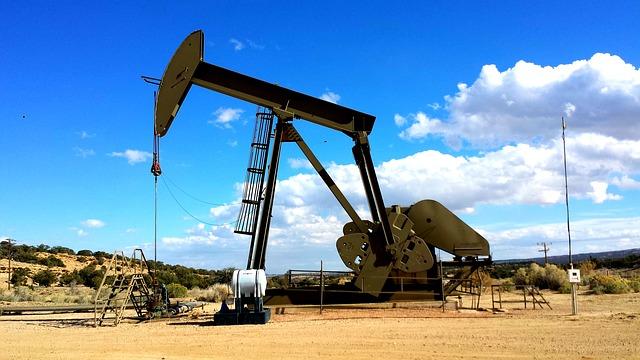 Oljepriset stiger