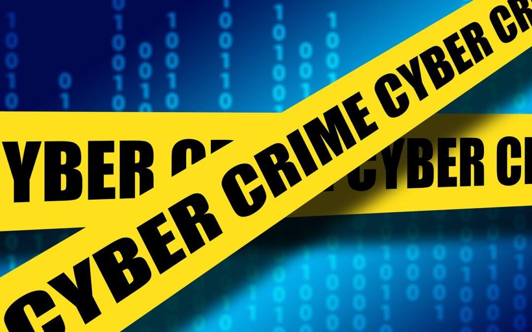 Vad är cyberstalking?