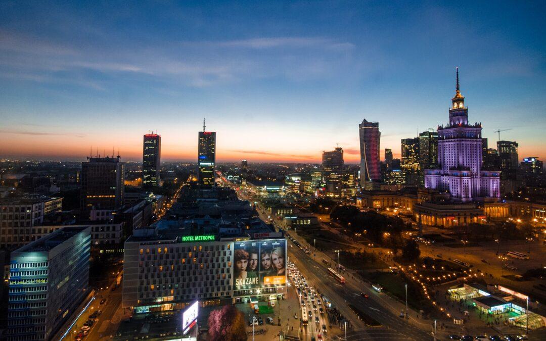 Utvecklingen i Polen